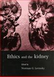 Ethics and the Kidney, , 0192631594