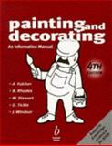 Painting and Decorating, Fulcher, Alf, 0632041595