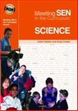 Meeting Special Needs in Science, Carol Holden, 184312159X