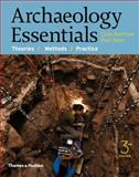 Archaeology Essentials 3rd Edition