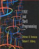 Introduction to UNIX, Forouzan, Behrouz A., 0534951597