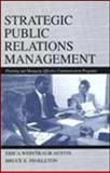 Strategic Public Relations Management 9780805831597