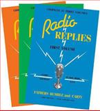 Radio Replies, Leslie Rumble and Charles M. Carty, 0895551594