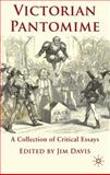 Victorian Pantomime : A Collection of Critical Essays, , 0230221599