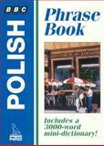 BBC Polish Phrase Book, Christopher Naylor, 0844291595