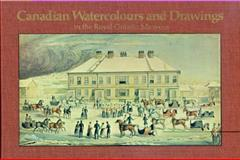 Canadian Watercolours and Drawings in the Royal Ontario Museum, Mary Allodi, 0888541597