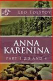 Anna Karenina, Leo Tolstoy, 149364159X
