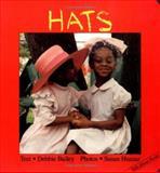 Hats, Debbie Bailey, 1550371592