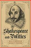 Shakespeare and Politics, , 1612051596