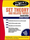 Schaum's Outline of Set Theory and Related Topics 2nd Edition