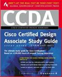 Cisco Certified Design Associate Study Guide (Exam 640-441), Syngress Media Inc, 0072121599