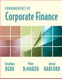 Fundamentals of Corporate Finance, Berk, Jonathan and DeMarzo, Peter, 0201741598