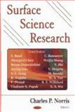Surface Science Research, , 1594541590