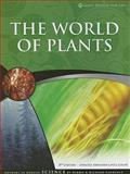 The World of Plants, Debbie Lawrence and Richard Lawrence, 1600921590
