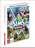 The Sims 3 Pets, Prima Games Staff and Ashanti K. Johnson, 0307891607