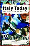 Italy Today : The Sick Man of Europe, , 0415561604