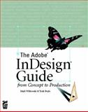 Adobe Indesign Guide, Witkowski, Mark, 0789721600