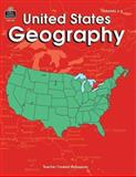 United States Geography, Patty Carratello, 1557341605