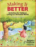 Making It Better, Barbara Oehlberg, 1605541605