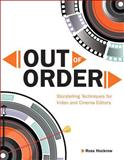 Out of Order, Ross Hockrow, 0321951603