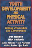 Youth Development and Physical Activity, Melissa Parker and Jim Stiehl, 0736001603