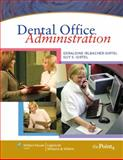 Dental Office Administration, Irlbacher-Girtel, Geraldine and Girtel, Guy, 078179160X
