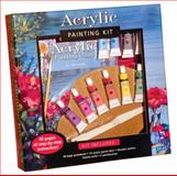 Acrylic Painting Kit, Tom Swimm, 1600581609