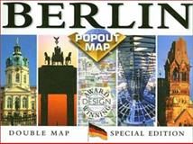 Berlin # 11, Compass Maps Staff, 1841391603