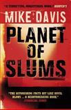 Planet of Slums, Mike Davis, 1844671607
