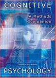 Cognitive Psychology : A Methods Companion, , 0199281602