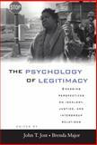 The Psychology of Legitimacy 9780521781602