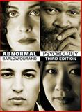 Abnormal Psychology : An Integrative Approach, Barlow, David H. and Durand, V. Mark, 0534581609