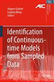 Identification of Continuous-Time Models from Sampled Data, , 1848001606