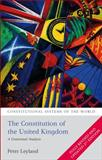 The Constitution of the United Kingdom, Peter Leyland, 1849461600