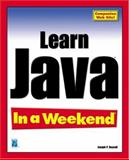 Learn Java in a Weekend, Russell, Joseph P., 1931841608