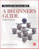 Microsoft SQL Server 2012, Petkovic, Dusan, 0071761608