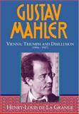 Gustav Mahler, Henry-Louis de La Grange, 019315160X
