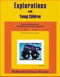 Explorations with Young Children 1st Edition