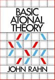Basic Atonal Theory 9780028731605