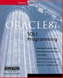 Oracle8i SQLJ Programming, Morisseau-Leroy, Nirva and Solomon, Martin K., 0072121602