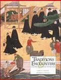 Traditions and Encounters, Bentley, Jerry H. and Ziegler, Herbert F., 0072431601