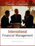 International Financial Management, Eun, Cheol and Resnick, Bruce, 0077861604