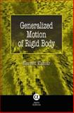 Generalised Motion of Rigid Body, Kumar, N., 1842651609