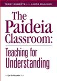 Paideia Class, Terry Roberts and Laura Billings, 1883001609