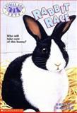Rabbit Race, Lucy Daniels, 0439051606