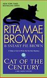 Cat of the Century, Rita Mae Brown, 0553591606