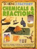 Chemicals and Reactions, Jon Richards, 0761311602