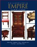 Philadelphia Empire Furniture, Boor, Allison and Boor, Christopher, 0977781607
