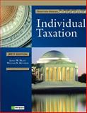 2011 Individual Taxation (with H&R Block at Home Tax Preparation Software), Pratt, James W. and Kulsrud, William N., 111122160X