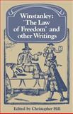 Winstanley 'the Law of Freedom' and other Writings, , 0521031605